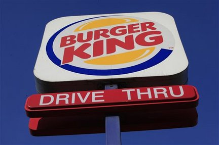 $2,640,000 Purchase of 4 Burger Kings using SBA 7a