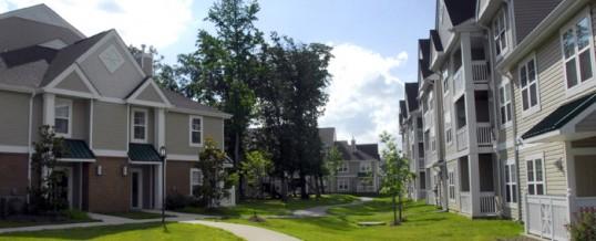 Apartment Loans – Small Balance Loans