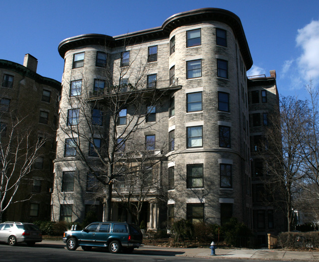 Commercial Real Estate Loans – Apartment Acquisitions